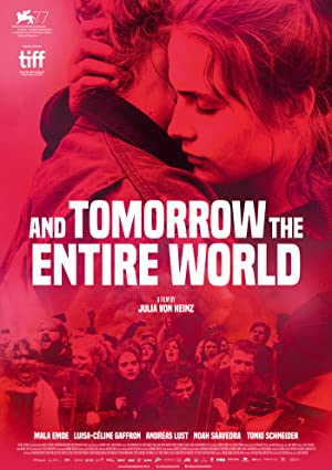 And Tomorrow the Entire World Subtitle Indonesia