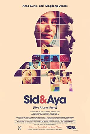 Sid & Aya: Not a Love Story Subtitle Indonesia