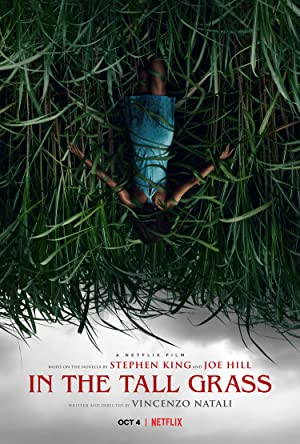 In the Tall Grass Subtitle Indonesia