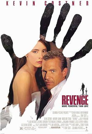 Revenge Subtitle Indonesia