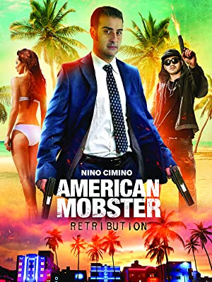 American Mobster: Retribution Subtitle Indonesia