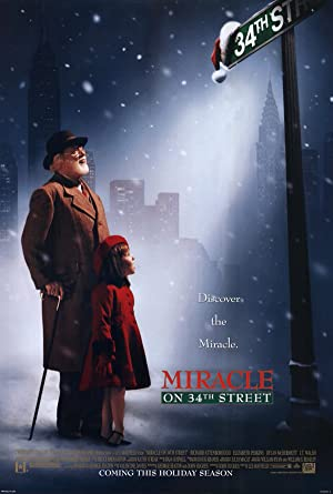 Miracle on 34th Street Subtitle Indonesia