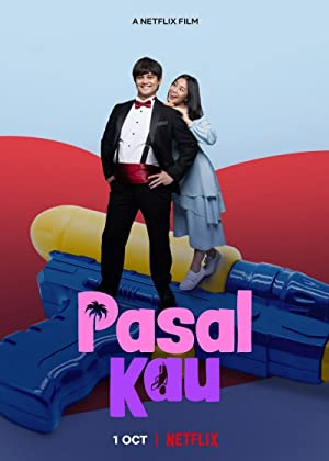 All Because of You Subtitle Indonesia