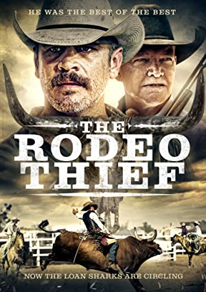 The Rodeo Thief Subtitle Indonesia
