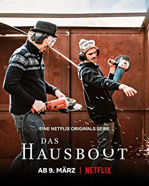 The Houseboat - First Season Subtitle Indonesia