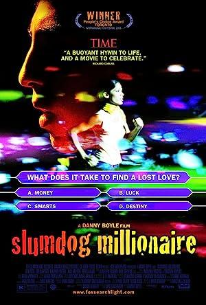 Slumdog Millionaire Subtitle Indonesia