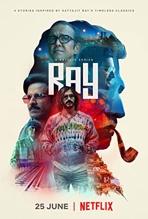 Ray - First Season Subtitle Indonesia