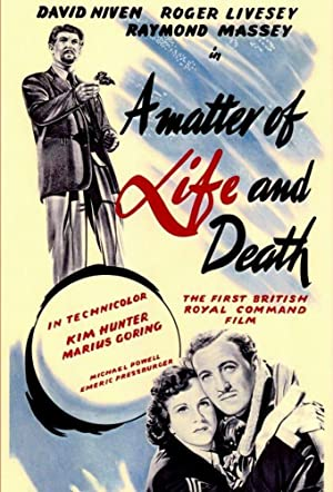 Life and Death Subtitle Indonesia