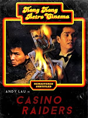 Casino Raiders Subtitle Indonesia