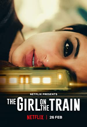 The Girl on the Train Subtitle Indonesia