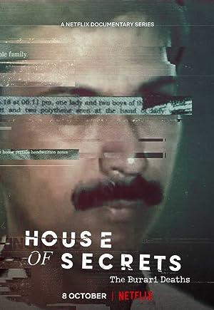 House of Secrets: The Burari Deaths - Fi Subtitle Indonesia