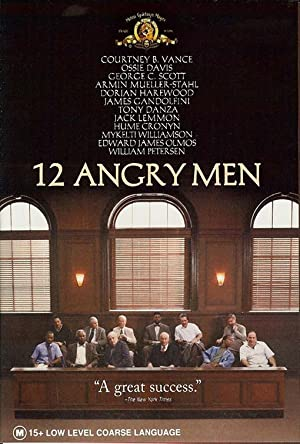 12 Angry Men Subtitle Indonesia