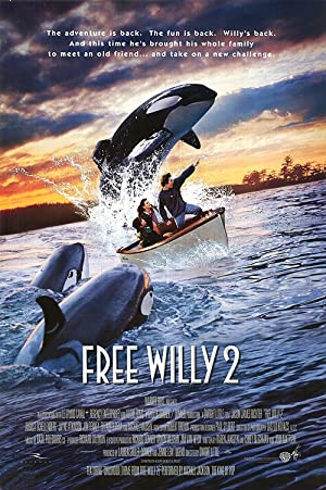 Free Willy 2: The Adventure Home Subtitle Indonesia