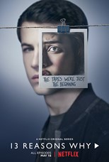 13 Reasons Why - Second Season Subtitle Indonesia