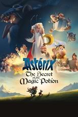 Asterix The Secret Of Magic Potion [Ast& Subtitle Indonesia