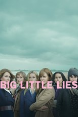 Big Little Lies - Second Season Subtitle Indonesia
