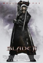 Blade II Subtitle Indonesia