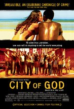 City of God Subtitle Indonesia