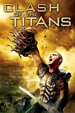 Clash of the Titans Subtitle Indonesia