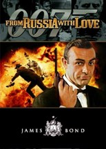 From Russia With Love Subtitle Indonesia