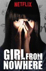 Girl From Nowhere - First Season Subtitle Indonesia
