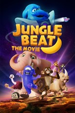 Jungle Beat: The Movie Subtitle Indonesia
