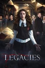 Legacies - Second Season Subtitle Indonesia