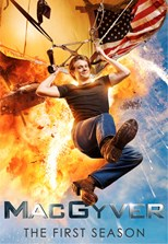 MacGyver - First Season Subtitle Indonesia