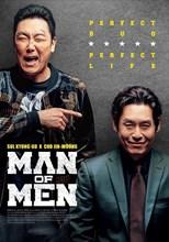 Man of Men Subtitle Indonesia