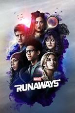 Marvel's Runaways - First Season Subtitle Indonesia