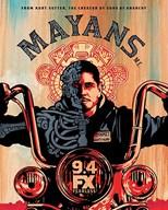 Mayans M.C. - First Season Subtitle Indonesia