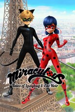 Miraculous: Tales of Ladybug and Cat Noi Subtitle Indonesia