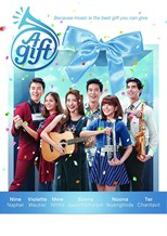 New Year's Gift Subtitle Indonesia