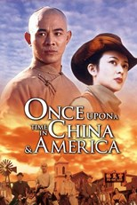 Once Upon a Time in China and America Subtitle Indonesia