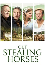 Out Stealing Horses Subtitle Indonesia