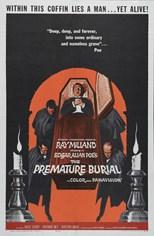 Premature Burial Subtitle Indonesia