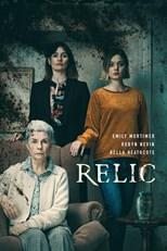 Relic Subtitle Indonesia