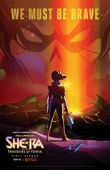 She-Ra and the Princesses of Power - Fif Subtitle Indonesia