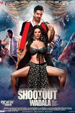 Shootout at Wadala Subtitle Indonesia