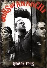 Sons of Anarchy - Fourth Season Subtitle Indonesia