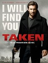 Taken - First Season Subtitle Indonesia