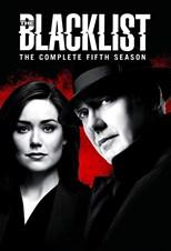 The Blacklist - Fifth Season Subtitle Indonesia