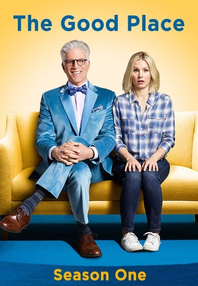 The Good Place - First Season Subtitle Indonesia