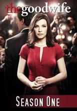 The Good Wife - First Season Subtitle Indonesia