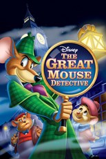 The Great Mouse Detective Subtitle Indonesia