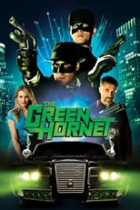 The Green Hornet Subtitle Indonesia