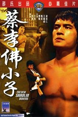 The New Shaolin Boxers Subtitle Indonesia