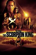 The Scorpion King Subtitle Indonesia