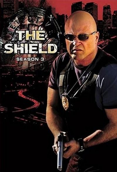 The Shield - Third Season Subtitle Indonesia