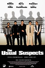 The Usual Suspects Subtitle Indonesia